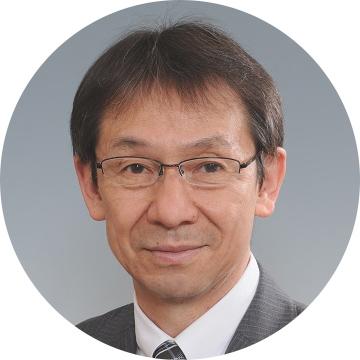 西田 康雄